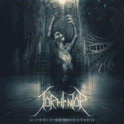 Tormentor - Morbid Realization - CD