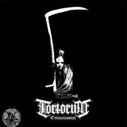 Tortorum - Extinctionist - CD DIGIPAK