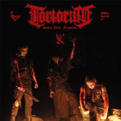 Tortorum - Rotten. Dead. Forgotten. - CD