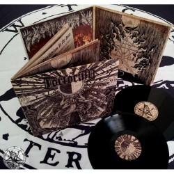 Tortorum - Katabasis - DOUBLE LP Gatefold