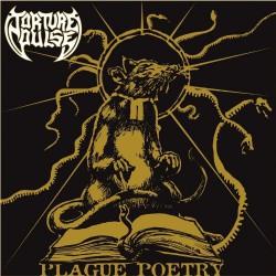 Torture Pulse - Plague Poetry - LP