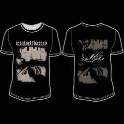 Totalselfhatred - Solitude - T-shirt (Men)