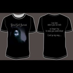 Totalselfhatred - Totalselfhatred - T-shirt (Men)