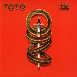 Toto - IV - CD