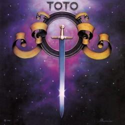 Toto - Toto - LP