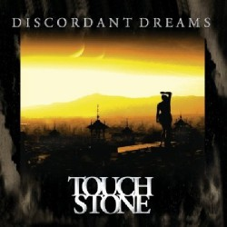 Touchstone - Discordant Dreams - CD DIGIPAK