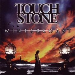 Touchstone - Wintercoast - CD DIGIPAK