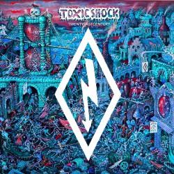 Toxic Shock - Twentylastcentury - CD DIGIPAK
