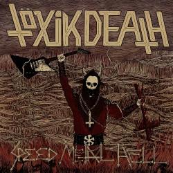 Toxik Death - Speed Metal Hell - CD