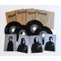 "Tramp - Indigo - 4 x 7""EP"