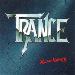 Trance - Rockers - CD DIGIPAK