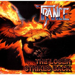 Trance - The Loser Strikes Back - LP