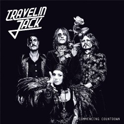 Travelin Jack - Commencing Countdown - LP GATEFOLD + CD