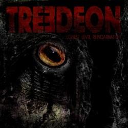 Treedeon - Lowest Level Reincarnation - CD DIGISLEEVE