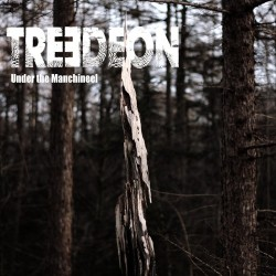 Treedeon - Under The Manchineel - LP + download card