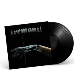 Tremonti - A Dying Machine - DOUBLE LP Gatefold