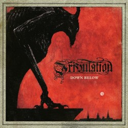 Tribulation - Down Below - CD