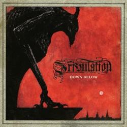 Tribulation - Down Below - LP Picture Gatefold