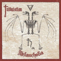 Tribulation - Melancholia - Mini LP