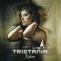 Tristania - Rubicon LTD Edition - CD DIGIPAK