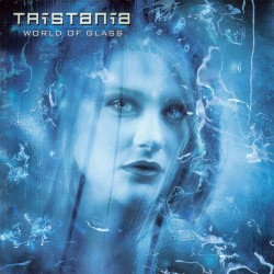 Tristania - World of Glass - CD