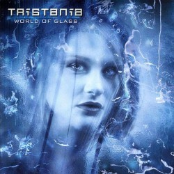 Tristania - World of Glass - DOUBLE LP Gatefold
