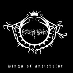 Triumphator - Wings of Antichrist - CD