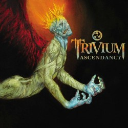 Trivium - Ascendancy - CD