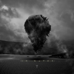 Trivium - In Waves - CD