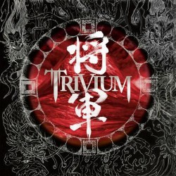 Trivium - Shogun - CD
