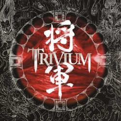 Trivium - Shogun - DOUBLE LP Gatefold