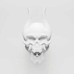 Trivium - Silence In The Snow - LP Gatefold