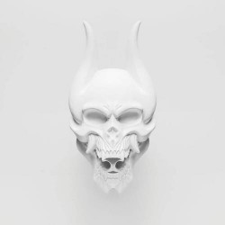 Trivium - Silence In The Snow - CD
