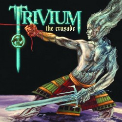 Trivium - The Crusade - DOUBLE LP Gatefold