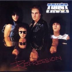 Trust - Repression - CD