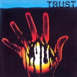Trust - Trust - LP COLOURED