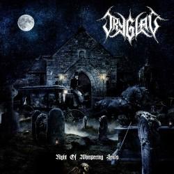 Tryglav - Night Of Whispering Souls - CD DIGIPAK