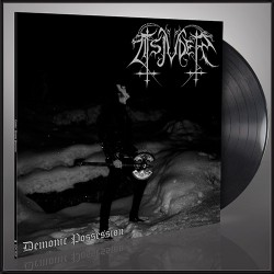 Tsjuder - Demonic Possession - LP