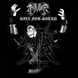 Tsjuder - Kill For Satan - CD