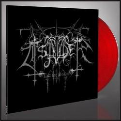 Tsjuder - Kill For Satan - LP COLOURED