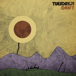 Tuesday The Sky - Drift - CD DIGISLEEVE