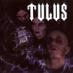 Tulus - Mysterion - LP COLOURED