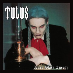 Tulus - Pure Black Energy - LP