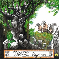 Tusmorke - Bydyra - CD DIGIPAK