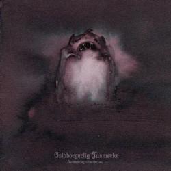 Tusmorke - Osloborgerlig Tusmorke : Vardoger Og Utburder Vol 1 - CD