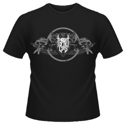 Twilight of the Gods - Twilight of the Gods Logo TS - T shirt