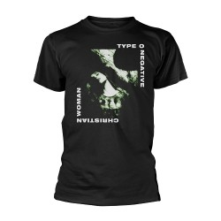 Type O Negative - Christian Woman - T-shirt (Men)