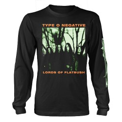 Type O Negative - October Rust - LONG SLEEVE (Men)