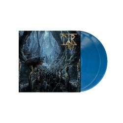 Tyr - Hel - DOUBLE LP GATEFOLD COLOURED