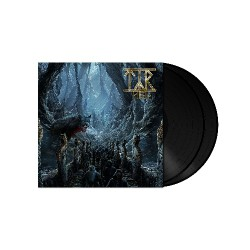 Tyr - Hel - DOUBLE LP Gatefold
